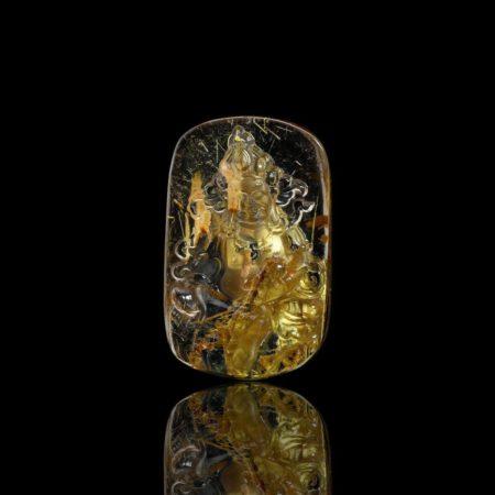 Collection Hoàng Tài Bảo Thiên 84