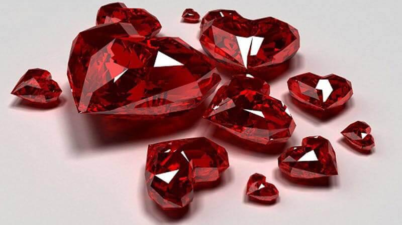 Ruby - Viên đá quý hơn Kim Cương 20