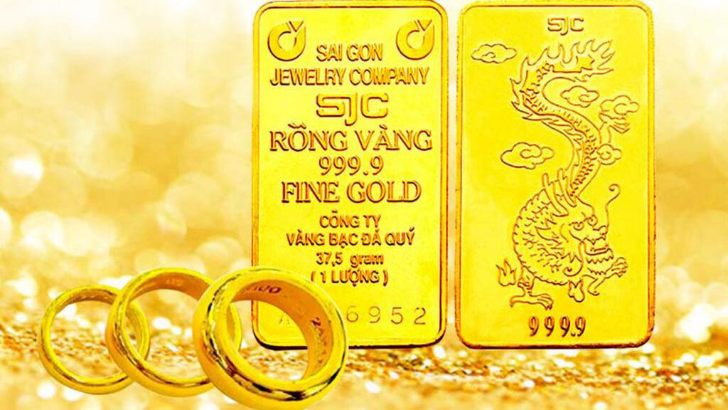 Vàng Bạc Trong Phong Thuỷ