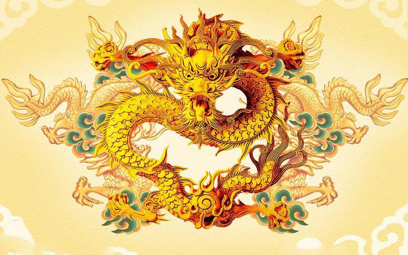Rồng Hí Châu
