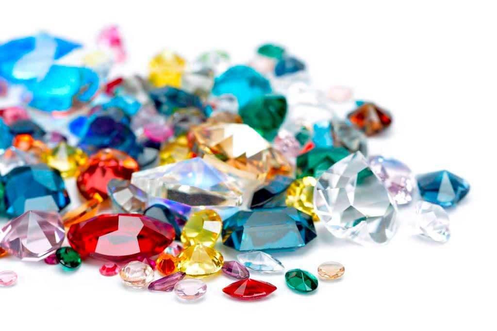 Gemstone Facets