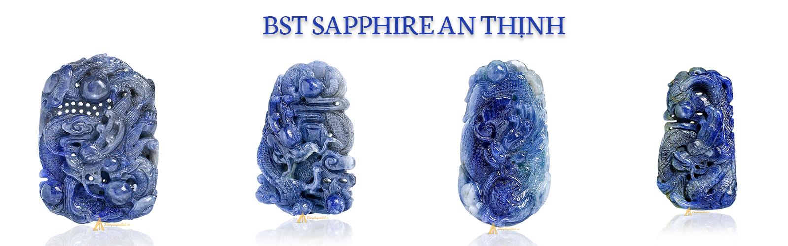 Bst Sapphire An Thịnh
