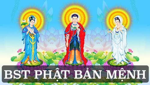 Bst Phật Bản Mệnh