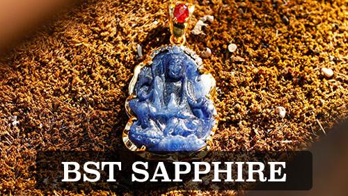 Bst Sapphire