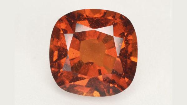 Hessonite Garnet Featured